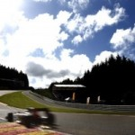 Lotus F1 Team – Belgian GP – Race Report
