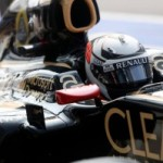 Lotus F1 Team – Italian GP – Race Report
