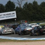 LoTRDC – Elise Trophy and Lotus Cup UK Donington Park Race Reports