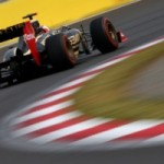 Lotus F1 Team – Korean GP – Race Report
