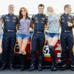 Championship Victory for Evora GTC and the Bullrun Team