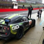 Go Green Motorsport take victory in Brands Hatch 6-hours