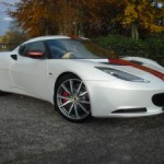 Freddie Mercury Edition Evora S up for sale again