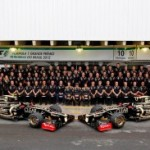 Lotus F1 Team – Brazilian GP – Race Report