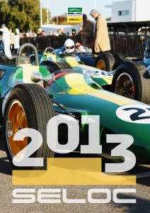 SELOC Calendar 2013 Cover