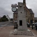 SELOC members fund Jim Clark Memorial Clock Tower restoration