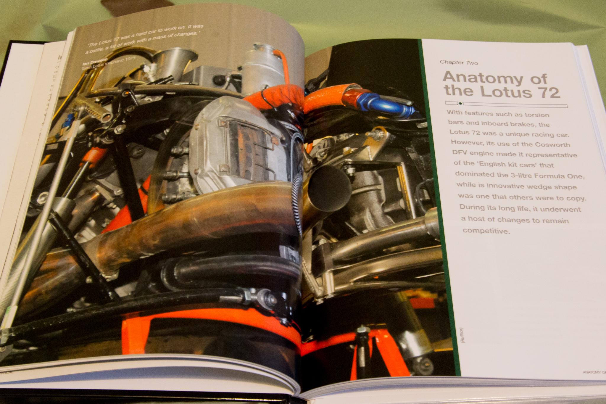 haynes lotus 72 owners workshop manual seloc rh seloc org Lotus 72D Lotus 77