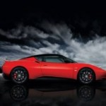 Lotus introduce new Evora 'Sports Racer' model – The Lotus Evora just got better!