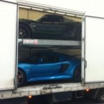 European Exige S dealer demo deliveries begin