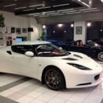 Lotus Cars – Lotus makes tracks to the metropolis of Milan