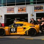 Trio of Lotus' to take on the Dubai 24hr race