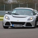 Driven: Lotus Exige S Track Test