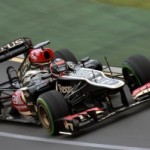 Lotus F1 Team – Australian GP – Race Report