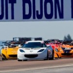 LoTRDC – Lotus Cup Europe attains FIA International Series status
