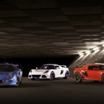 Article: Best of British – Exige photo shoot
