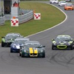 Event Focus: LoTRDC – Round 1 – Lotus Cup UK & Elise Trophy – Snetterton – April 6th-7th