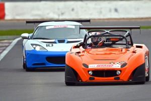 LoTRDC - Silverstone 2013