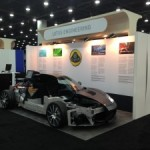 Lotus Cars – Lotus wins 2013 SAE World Congress Tech Award
