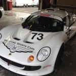 Article: Maidstone Sports Cars in 2013