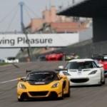 LoTRDC – New era for Lotus Cup Europe as inaugural championship kicks off at the Nürburgring