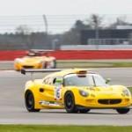 Benji & Freddie Hetherington team up with Maidstone Sports Cars