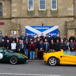 Chirnside Group Shot