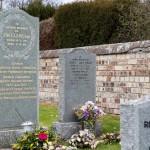 Jim Clark Grave