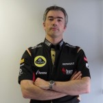 Lotus F1 Team – Driving Force – Nick Chester Appointed Lotus F1 Team Technical Director