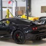 UK Exige S build slots available for September delivery