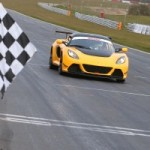 LoTRDC – V6-powered Exige wins its debut race