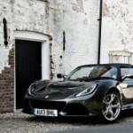 Driven: Lotus Exige S Roadster