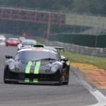 LoTRDC – Lights-to-flag win for Fenn at Spa