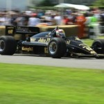 Article – Zak Brown discusses the Lotus-Renault 98T