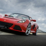 Event: Bell & Colvill Exige S Roadster Open Weekend