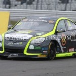 Elise Garden Party auctioning hospitality tickets for 2013 BTCC finale