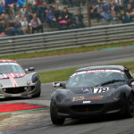 LoTRDC – Thomas Dehaibe is crowned Lotus Cup Europe Champion in Zolder