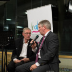 Charity evening with Ross Brawn raises £14,609 for HALOW and Little Haven Children's Hospice