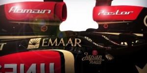 Lotus F1 Team 2014 Lineup