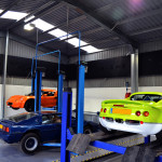 Maidstone Sports Cars add MOT testing to their range of services