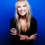 Kiri Bloore to present Lotus on Track TV programme in 2014