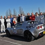 LoTRDC – Lotus Cup UK Speed Championship gets underway