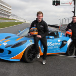 Former F1 driver Donnelly's son to make motorsport debut with LoTRDC