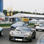 LoTRDC – Rasse doubles up at Hockenheim