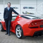 Lotus Cars – PROTON Appoints New Lotus CEO