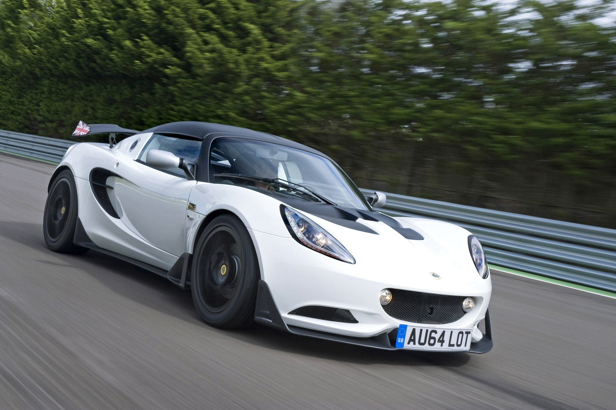 lotus cars the lotus elise s cup a road going variant of the elise s cup r completes testing