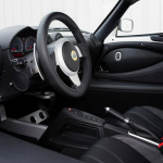 Lotus Cars – Lotus Expands Exige Product Range with Introduction of Exige S Automatic