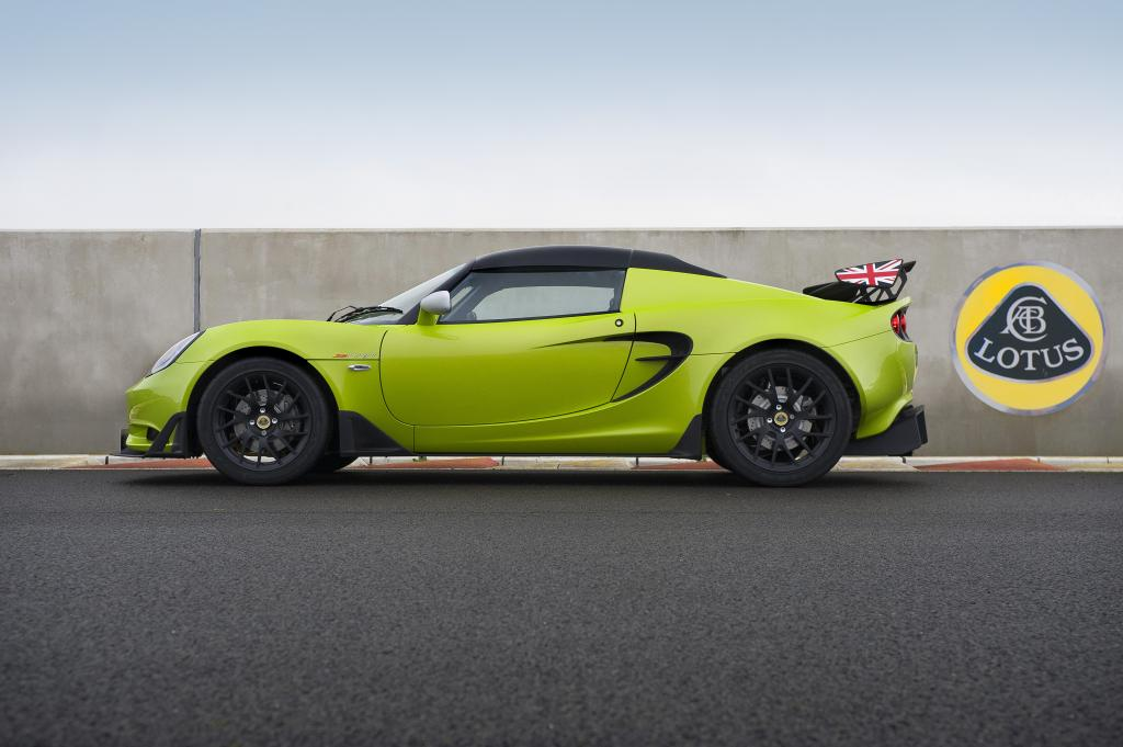 Lotus Cars – Lotus sales up 54% world-wide for the first nine months ...