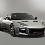 Lotus Cars – The all new Lotus Evora 400