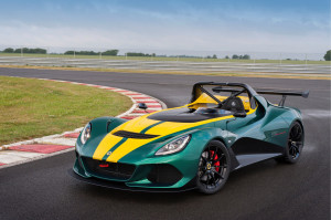 Microsoft Word - The all new Lotus 3-Eleven.doc