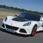 Lotus Exige 360 Cup announced